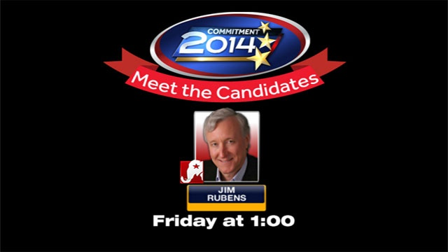 Sen. Jim Rubens on WMUR