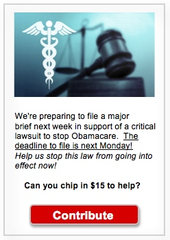 Obamacare Lawsuit