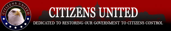 Citizens United Header