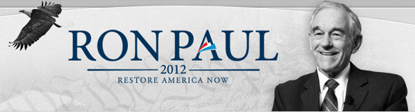 Ron Paul 2012