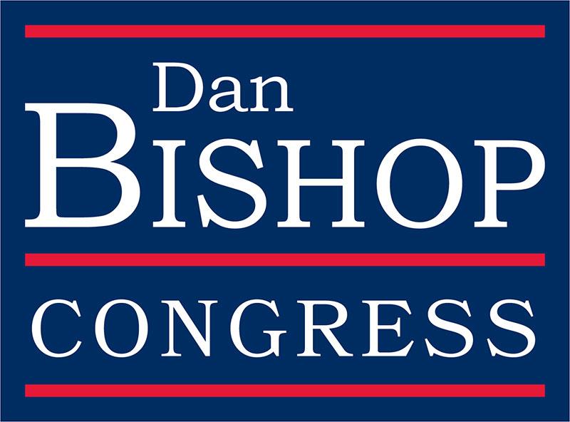 Dan Bishop for Congress