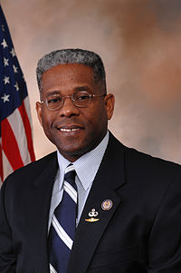 Allen West will be joining American Majority's New Leaders Summit