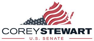 Corey Stewart for U.S. Senate