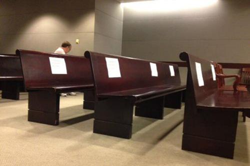 Gosnell Mass Murder Trial Censored