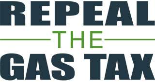 Repeal The Gas Tax