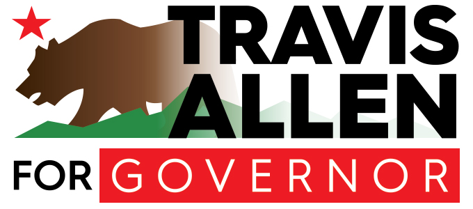 Travis Allen for Governor
