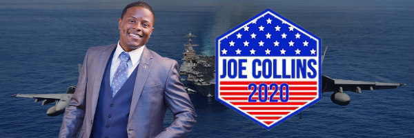 Joe Collins for Congress