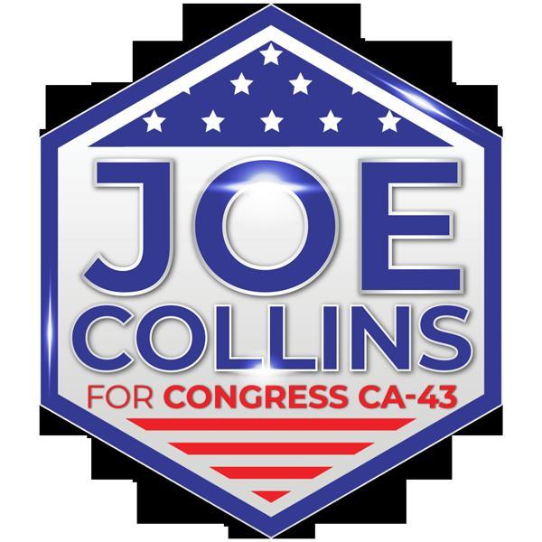 Joe Collins 2020