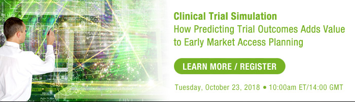 Clinical Trial Simulation: How Predicting Trial Outcomes Adds Value to Early Market Access Planning