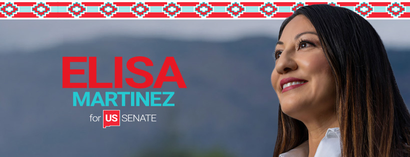 Elisa for New Mexico