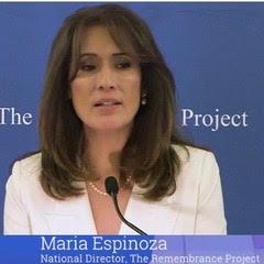 Maria Espinoza