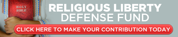Religious Liberty Defense Fund